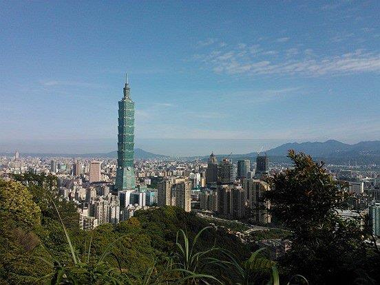 Race Details – Taipei 101 Run Up – Taipei – Taipei 101 – May 5, 2018