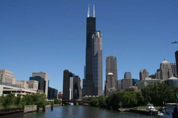 Towerrunning 80 – WFGT Towerrunning Challenge – TowerrunningUSA 200 SkyRise Chicago – Willis Tower – November 4