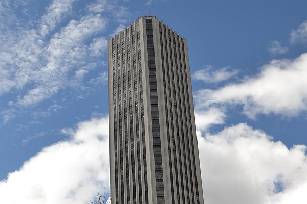 Bogota – Ascenso Torre Colpatria – December 8