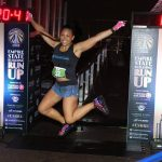 Lottery Towerrunning 80 Empire State Building Run Up – New York – May 14