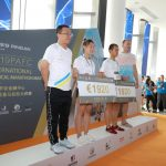 Race Report  – PAFC International Vertical Marathon Masters – PingAn Finance Centre – Shenzhen – May 26