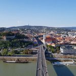 Towerrunning 120 – UFO Vertical Sprint – Bratislava – August 31, 2019