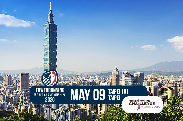 Towerrunning World Championships 2020: 9-5,101